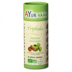 AYUR-VANA TRIPHALA - 60 Gélules