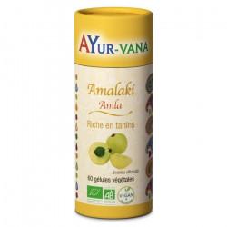 AYUR-VANA AMALAKI - 60 Gélules