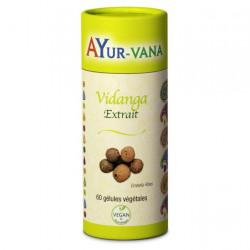 AYUR-VANA VIDANGA - 60 Gélules