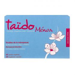 TAIDO MENOA - 60 Gélules