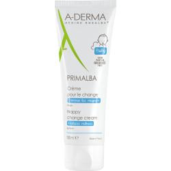 ADERMA PRIMALBA Crème pour le Change - 100ML
