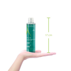 ADERMA PHYS-AC Gel Moussant Purifiant - 200ML