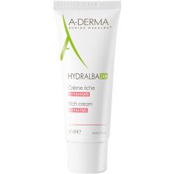 ADERMA HYDRALBA Crème Riche - 40ML