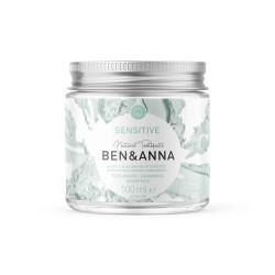 BEN & ANNA DENTIFRICE SENSITIVE - 100 ml
