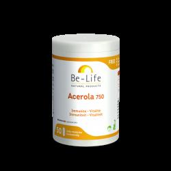 BE LIFE ACEROLA 750 - 50 Gélules