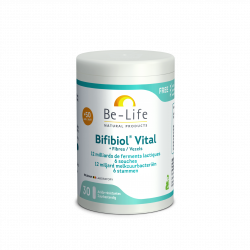 BE LIFE BIFIBIOL VITAL - 30 Gélules