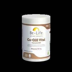 BE LIFE Co-Q10 VITAL - 30 Capsules