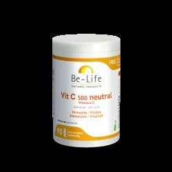 BE LIFE VIT C 500 NEUTRAL - 90 Gélules