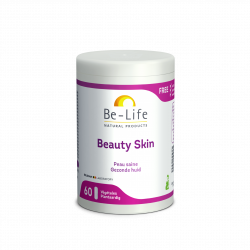BE LIFE BEAUTY SKIN - 60 Gélules