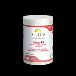 BE LIFE TRICARTIL - 60 Gélules