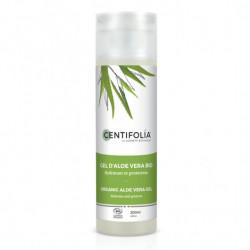 CENTIFOLIA GEL D′ALOE VERA - 200 ml