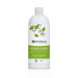 CENTIFOLIA LAIT CORPS HYDRATANT POUR TOUTE LA FAMILLE - 400 ml