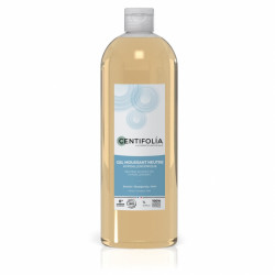 CENTIFOLIA GEL MOUSSANT NEUTRE - 1 L
