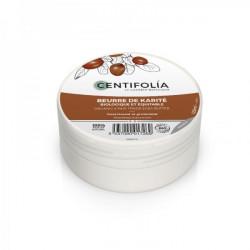 CENTIFOLIA BEURRE KARITE BIO - 125 ml