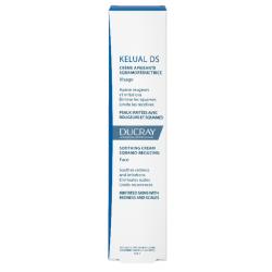 DUCRAY KELUAL DS Crème Apaisante Squamoréductrice - 40ML