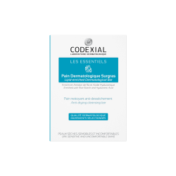 CODEXIAL PAIN DERMATOLOGIQUE SURGRAS - 100 g