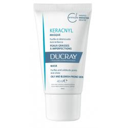 DUCRAY KERACNYL Masque - 40ML