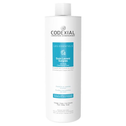 CODEXIAL SOIN LAVANT SURGRAS - 400 ml