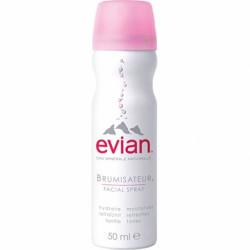 EVIAN EAU BRUMISATEUR - 50 ml