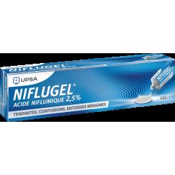 UPSA NIFLUGEL Gel - 60g