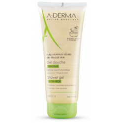 ADERMA Gel Douche Surgras - 200ML