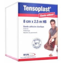 ELASTOPLAST TENSOPLAST HB EX-ELASTOPLASTE 8CM