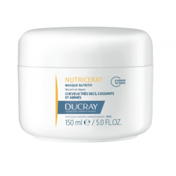DUCRAY NUTRICERAT Masque Nutritif - 150ML