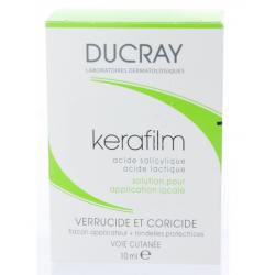 DUCRAY KERAFILM Solution - 10ml