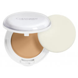 AVÈNE COUVRANCE Crème de Teint Compacte Confort 03 Sable - 10G