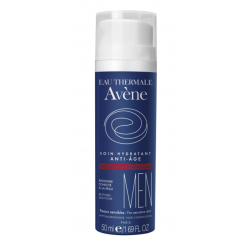 AVÈNE MEN Soin Hydratant Anti-âge - 50ML