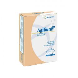 AGILIUM + - 30 Comprimés