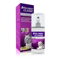 FELIWAY SOL EXT SPRAY 60ML