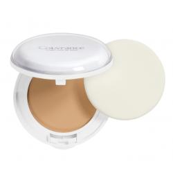 COUVRANCE Crème de Teint Compacte Fini Mat 2.0 Naturel - 10G