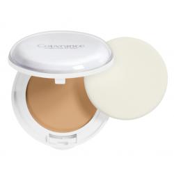 COUVRANCE Crème de Teint Compacte Confort 04 Miel - 10G AVÈNE