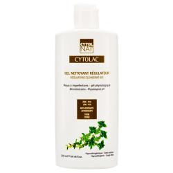 CYTOLAC GEL NETTOYANT RÉGULATEUR - 250 ml