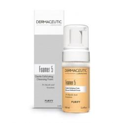 DERMACEUTIC FOAMER 5 NETTOYANT EXPERT DOUX - 100 ml