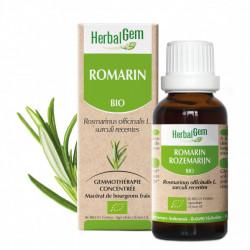 HERBALGEM ROMARIN BIO - 30 ml