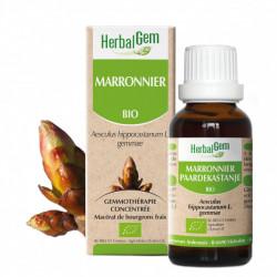 HERBALGEM MARRONNIER BIO - 30 ml
