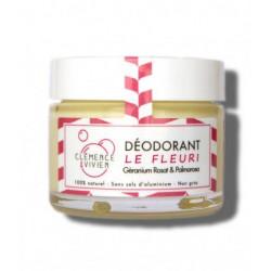 CLEMENCE VIVIEN DEODORANT Le Fleuri 50g