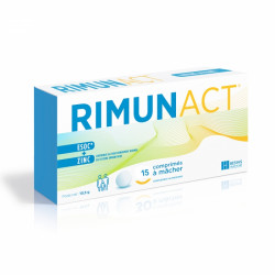 RIMUNACT CPR MACHER 15