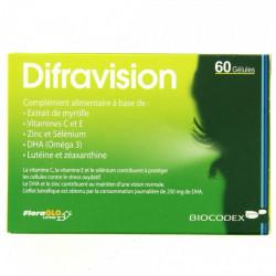 DIFRAVISION GELULE 60