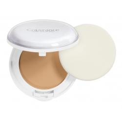 COUVRANCE Crème de Teint Compacte Confort 01 Porcelaine - 10G