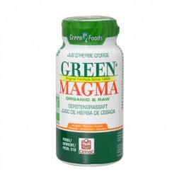 GREEN MAGMA BIO - 136 Comprimés