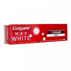 COLGATE DENTIFRICE MAX WHITE 75ml