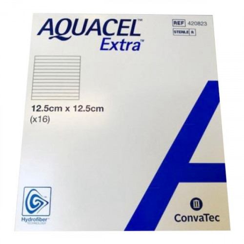 AQUACEL EXTR PANS ST 12,5X12,5CM16