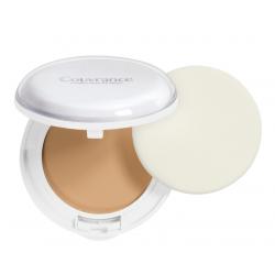 COUVRANCE Crème de Teint Compacte Confort 2.0 Naturel - 10G