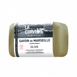 LA CORVETTE Savon De Marseille Olive 100g