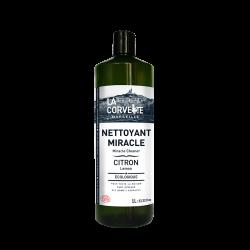 LA CORVETTE NETTOYANT MIRACLE Citron 1l