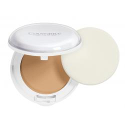 COUVRANCE Crème de Teint Compacte Fini Mat 5.0 Soleil - 10G