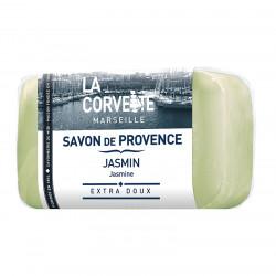 LA CORVETTE SAVON DE PROVENCE Jasmin 100g